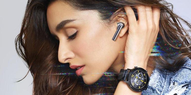 Анонс Realme Buds Air Pro Master Edition и Watch S Pro