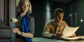 Вышел трейлер фильма «Заключённый номер 760» с Бенедиктом Камбербэтчем