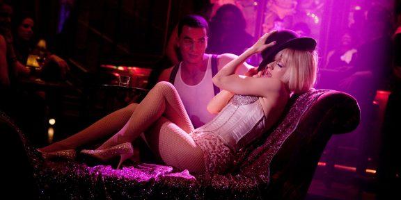 «Энергетика бешеная!» Стоит ли ходить на секс-вечеринки за новым опытом и впечатлениями