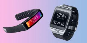 Samsung прекратит поддержку популярных моделей смарт-часов и браслетов в 2021 году
