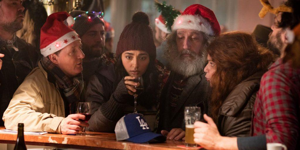 Семейные новогодние фильмы: «Санта и компания»
