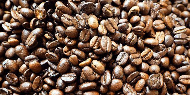 Что помогает сбросить вес: кофеин