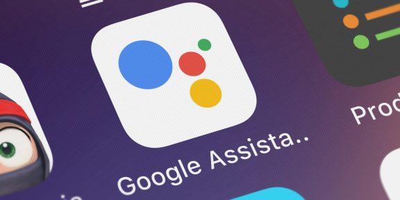 «Google Ассистент» научился читать и отвечать на сообщения из WhatsApp и Telegram