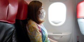 «Аэрофлот» выделит отдельные места для пассажиров без масок