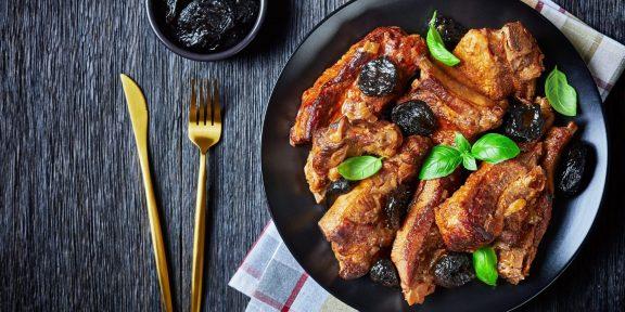 Коронное блюдо! Лучшие способы приготовить свинину в духовке