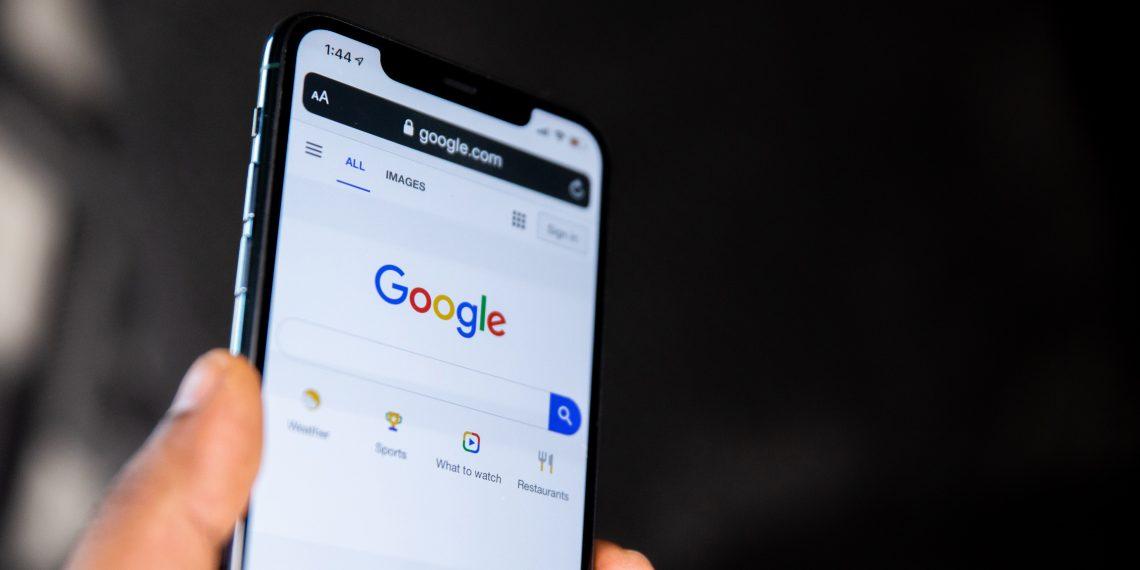 Что россияне искали в Google чаще всего в 2020 году
