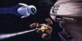 10 великолепных мультфильмов про роботов для детей и взрослых
