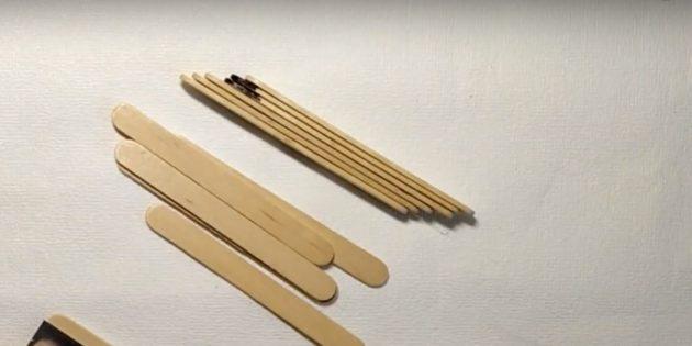 Поделки из дерева своими руками: сделайте корпус самолёта
