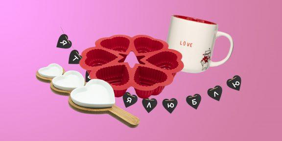10 недорогих, но приятных подарков для романтического свидания