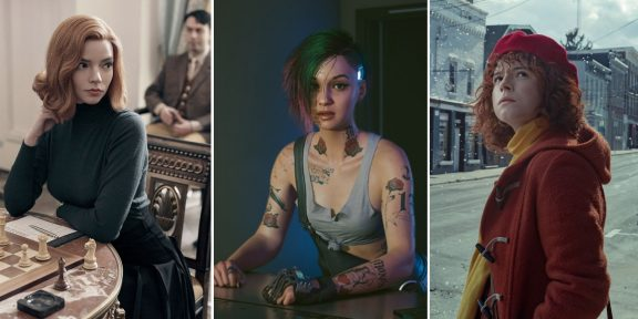 Выбор пользователей: Metacritic назвал лучшие фильмы, сериалы и игры 2020-го