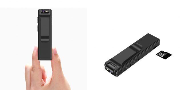 10 крутых мини-гаджетов: камера