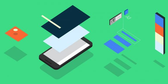 В Android 12 появится кастомизация интерфейса при помощи цветовых тем