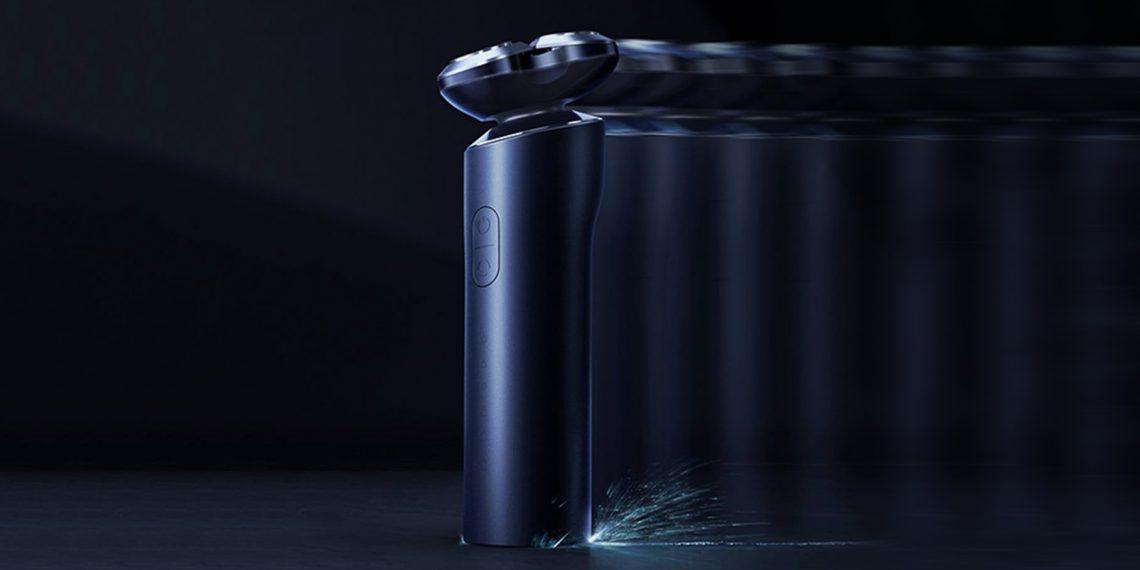 Xiaomi представила новую электробритву Mijia S700