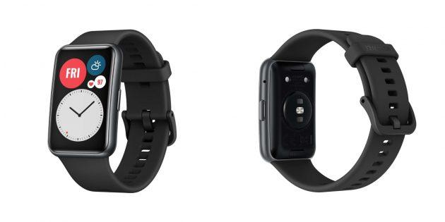 Распродажа AliExpress: смарт-часы Huawei Watch Fit