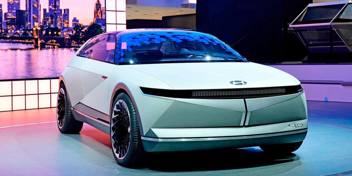 Партнёром Apple в создании автомобиля может стать компания Hyundai