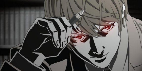 «Переиграл и уничтожил»: в Сети обсуждают запрет на «Тетрадь смерти» и другое аниме в России