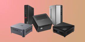 8 классных мини-компьютеров для дома или офиса