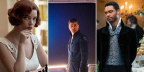 Netflix назвал самые популярные оригинальные фильмы и сериалы на платформе