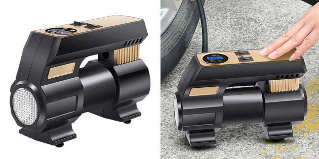 Автомобильные компрессоры: EAFC Car Air Compressor