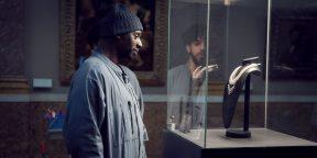 Почему французский хит «Люпен» от Netflix уже называют одним из лучших сериалов года
