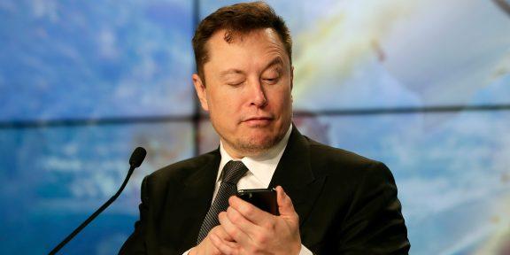 Илон Маск стал самым богатым человеком в мире. Вот как отреагировали в Сети