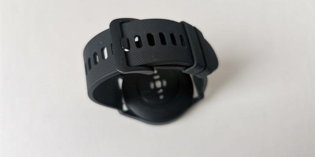 Xiaomi Mi Watch: ремешок