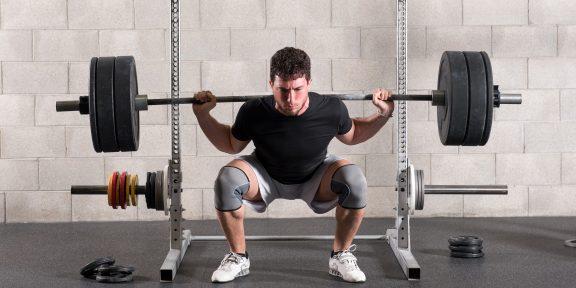 Как стать сильным, а не просто мускулистым