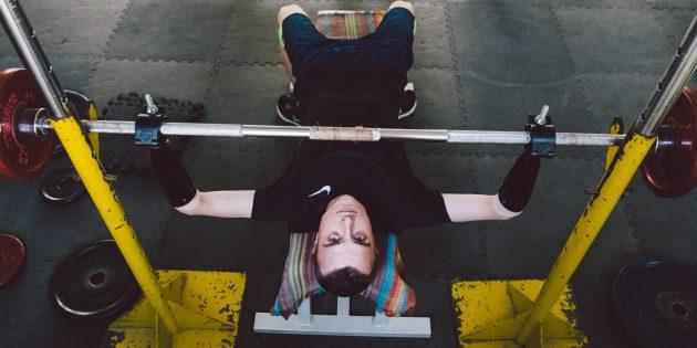 Константин Дебликов: у меня есть специальные протезы для спортзала