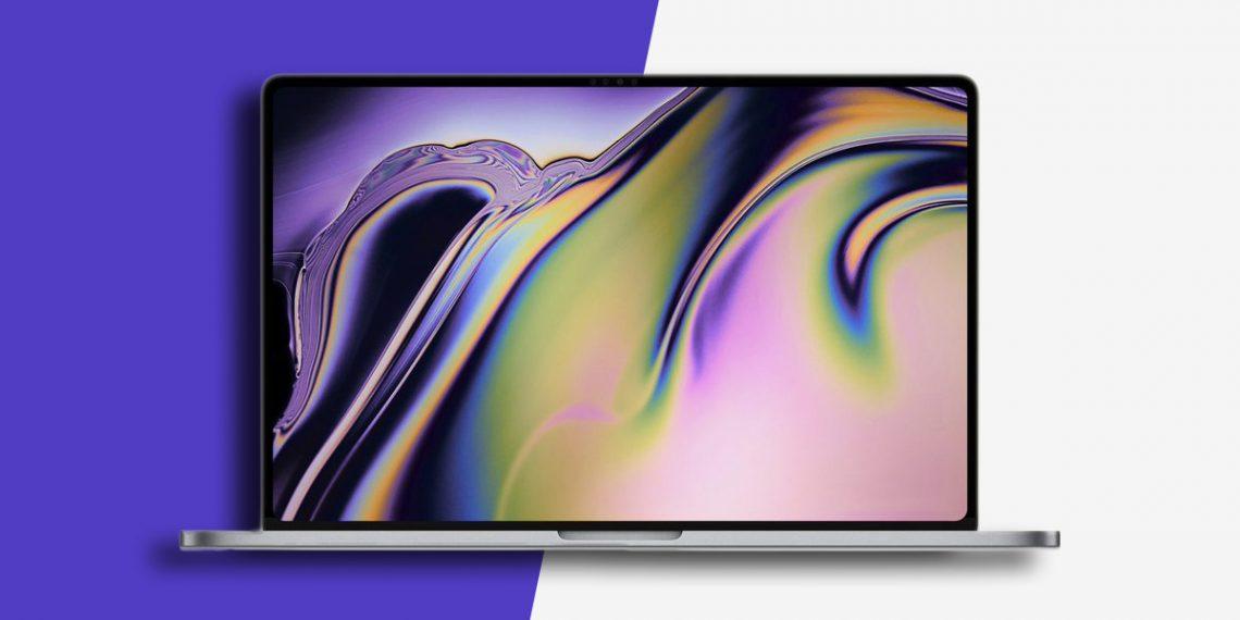 MacBook Pro на базе новейшего чипа M1X выйдут уже в октябре