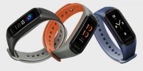 OnePlus представила свой первый фитнес-браслет. Он будет конкурировать с Mi Band 5