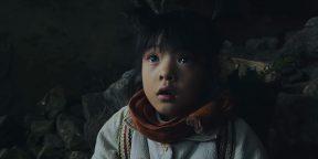 Apple выпустила короткометражку о китайском мифическом монстре, снятую на iPhone 12 Pro Max