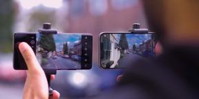 Камеры топовых Galaxy S21 Ultra и iPhone 12 Pro Max сравнили на видео