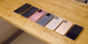 Автономность топовых смартфонов Samsung и Apple сравнили на видео