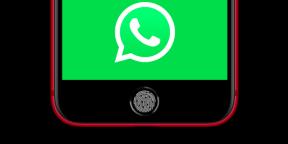 В десктопном WhatsApp появилась поддержка сканеров лица и отпечатков пальцев