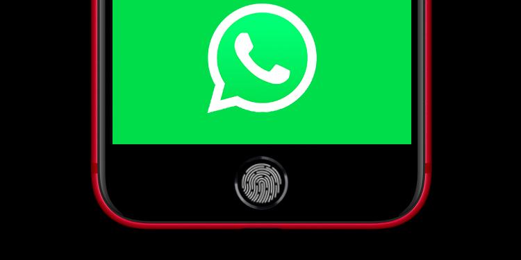 В WhatsApp для ПК и Mac появилась поддержка Touch ID