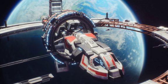 Epic Games Store раздаёт Galactic Civilizations III