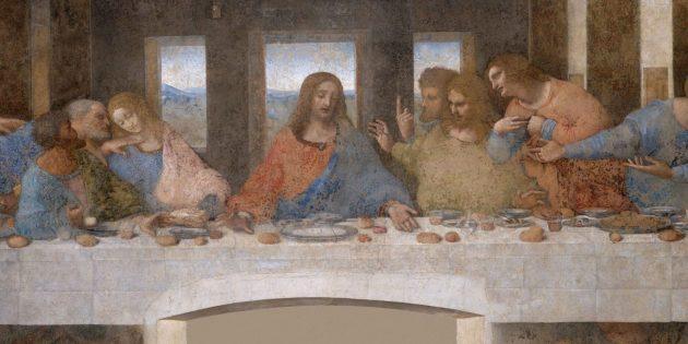 Мифы про Леонардо да Винчи