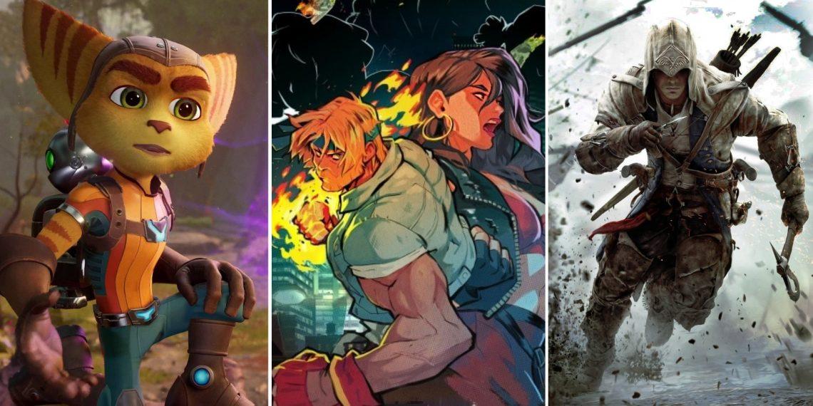 15 крутых скидок с распродажи ретро-игр в PS Store