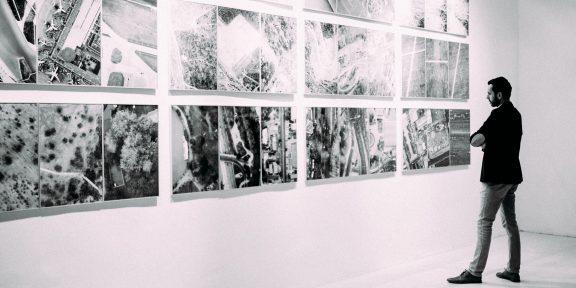 Тред: как понимать современное искусство