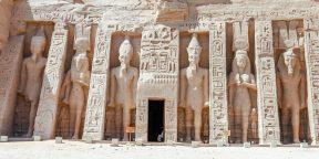 Вход свободный: Google запустила онлайн-экскурсии по Древнему Египту