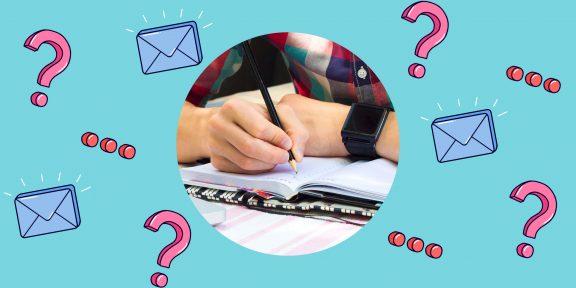Как правильно писать конспекты?