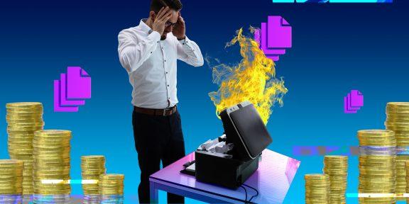 6 доказательств, что экономить на картриджах для принтера — плохая идея