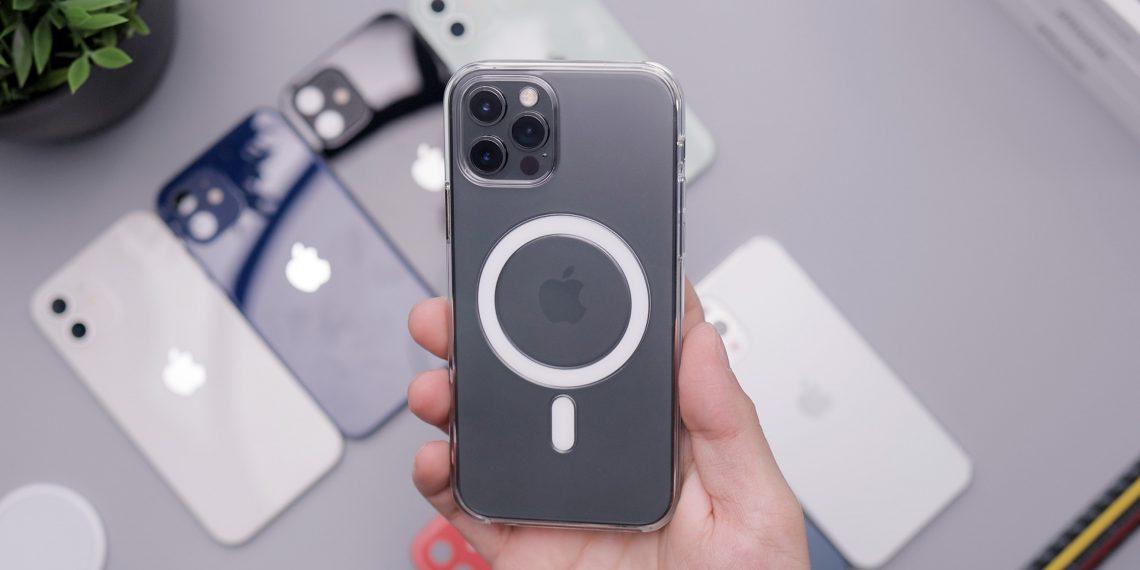 IPhone 12 представляет угрозу для кардиостимуляторов