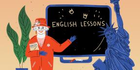 Чем британский английский отличается от американского