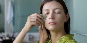 Как правильно делать массаж гуаша тем, кому нравится заботиться о себе и других
