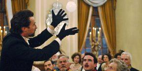 10 смешных, запутанных и трогательных фильмов про иллюзионистов