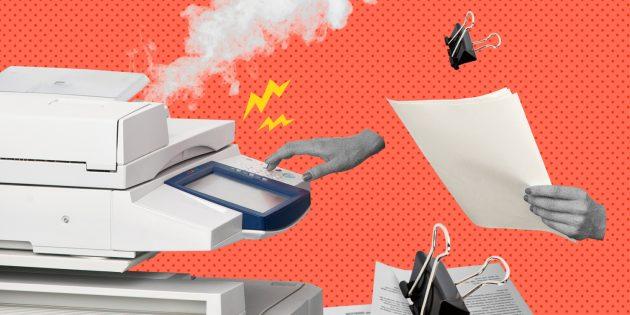 Совместимые картриджи — это частые поломки принтера