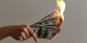 10 ужасных финансовых советов, которым точно не стоит следовать