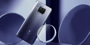 Xiaomi выпустила недорогой 5G-смартфон Mi 10i с камерой на 108 Мп
