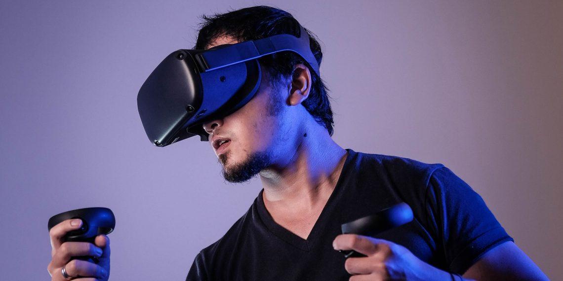 Apple выпустит VR шлем уже в 2022 году